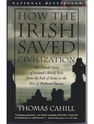 how-the-irish-saved-civilization